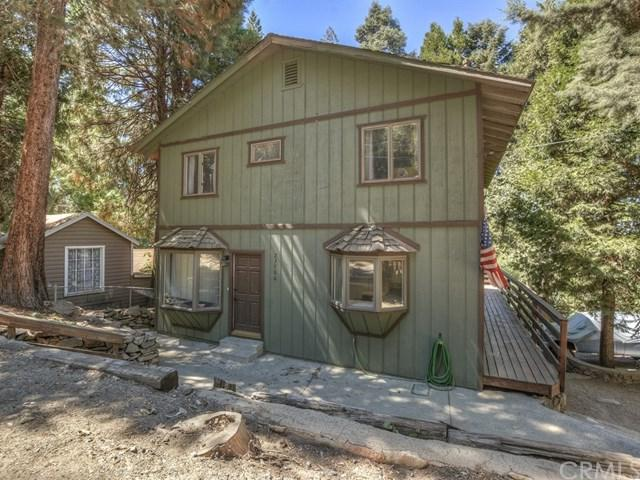 23760 Inspiration Road, Crestline, CA 92325 (#EV18230883) :: RE/MAX Innovations -The Wilson Group