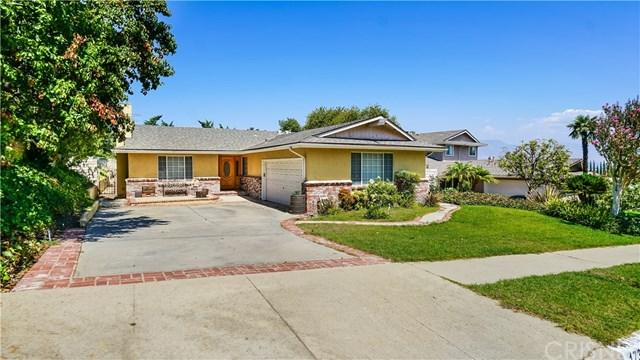 17315 Tennyson Place, Granada Hills, CA 91344 (#SR18231369) :: RE/MAX Innovations -The Wilson Group