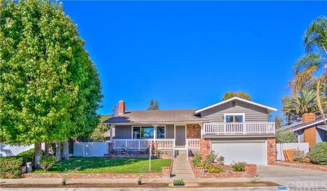 23851 Wavespray Circle, Laguna Niguel, CA 92677 (#OC18231487) :: Berkshire Hathaway Home Services California Properties