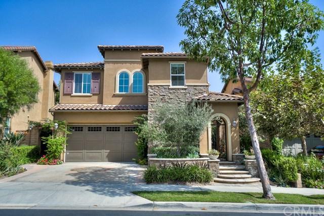 20 Cabrillo Terrace, Aliso Viejo, CA 92656 (#OC18231476) :: Teles Properties | A Douglas Elliman Real Estate Company