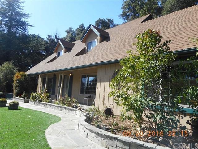2035 San Fernando Road, Atascadero, CA 93422 (#NS18231526) :: RE/MAX Parkside Real Estate