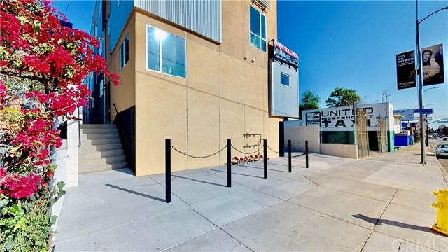 912 W Alvarado Street #6, Los Angeles (City), CA 90026 (#IV18231549) :: Team Tami