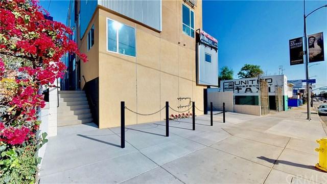 912 W Alvarado Street #5, Los Angeles (City), CA 90026 (#IV18231555) :: Team Tami