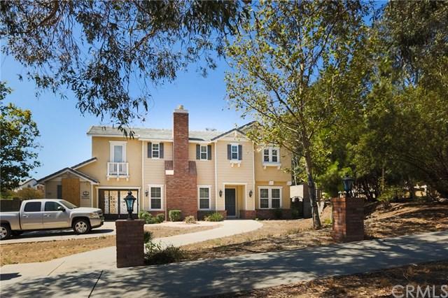 12888 Black Creek Court, Rancho Cucamonga, CA 91739 (#CV18231544) :: Angelique Koster