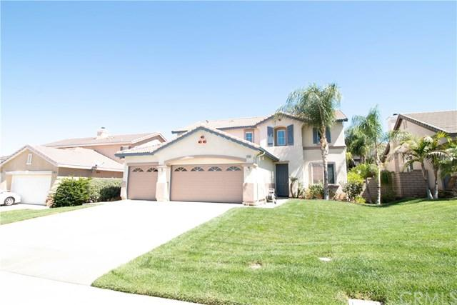 31258 Shadow Ridge Drive, Menifee, CA 92584 (#SW18231384) :: Impact Real Estate