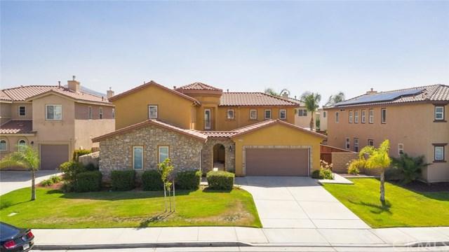 35192 Via Santa Catalina, Winchester, CA 92596 (#SW18231564) :: California Realty Experts