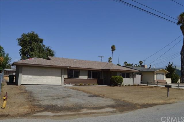 40602 Shellie Lane, Hemet, CA 92544 (#SW18230218) :: RE/MAX Empire Properties