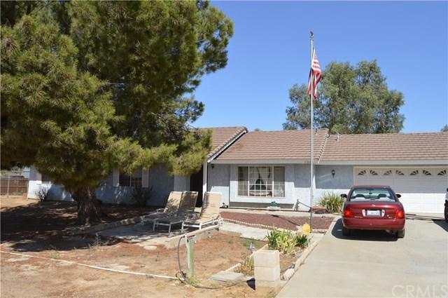 27688 Patti Lane, Menifee, CA 92585 (#SW18231607) :: Impact Real Estate