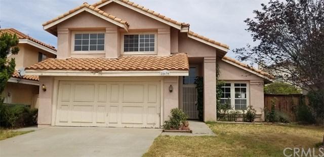 28630 N Port Lane, Menifee, CA 92584 (#SW18231614) :: Impact Real Estate