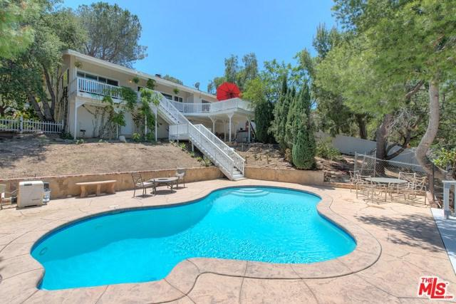 24001 Jensen Drive, West Hills, CA 91304 (#18389204) :: RE/MAX Innovations -The Wilson Group