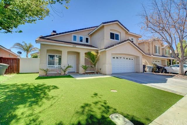 1335 Abbey Pines Drive, Perris, CA 92571 (#PW18231620) :: RE/MAX Empire Properties
