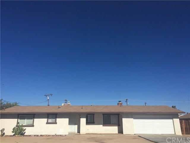 13265 Lakota Road, Apple Valley, CA 92308 (#CV18231652) :: RE/MAX Innovations -The Wilson Group