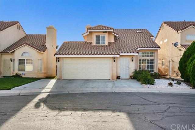 124 Mahogany Street, San Jacinto, CA 92582 (#CV18230642) :: RE/MAX Empire Properties