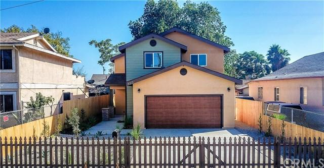 860 W Monterey Avenue, Pomona, CA 91768 (#DW18231492) :: RE/MAX Innovations -The Wilson Group