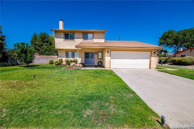 1455 Paiute Avenue, Redlands, CA 92374 (#IG18231517) :: Angelique Koster