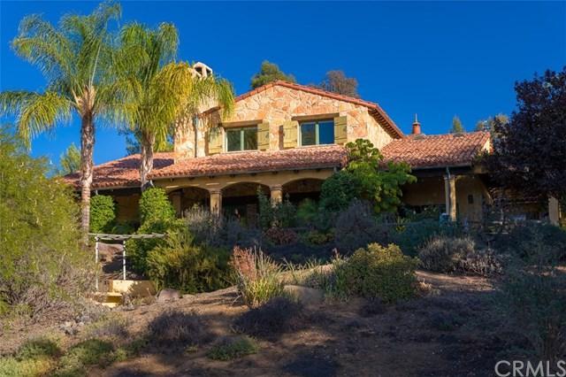 42800 Tenaja Road, Murrieta, CA 92562 (#SW18231591) :: RE/MAX Empire Properties
