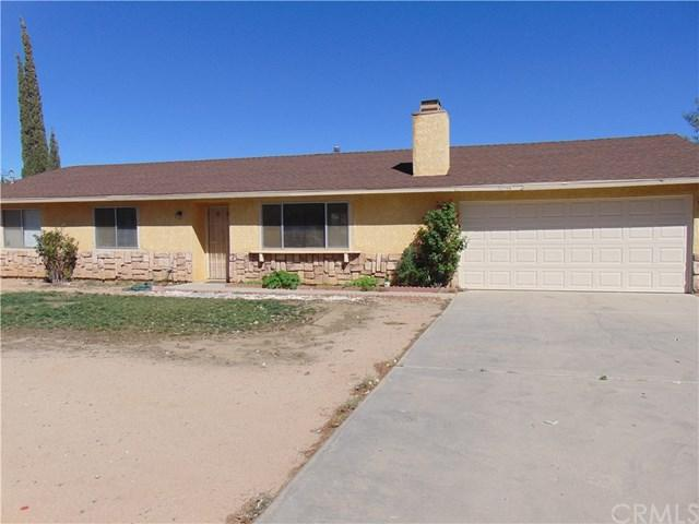 10253 Redwood Avenue, Hesperia, CA 92345 (#CV18231611) :: RE/MAX Innovations -The Wilson Group