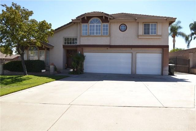 2645 Plaza Serena Drive, Rialto, CA 92377 (#CV18231638) :: RE/MAX Innovations -The Wilson Group