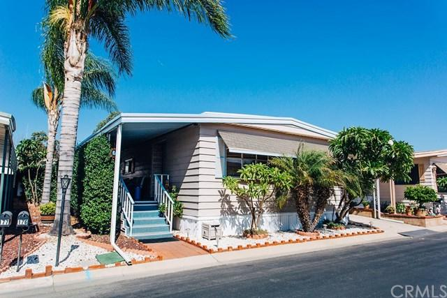 3620 Moreno Avenue #176, La Verne, CA 91750 (#CV18231686) :: RE/MAX Innovations -The Wilson Group