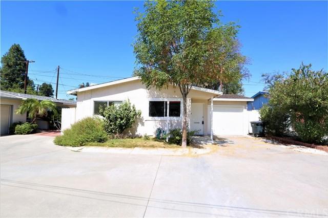 382 N Parker Street, Orange, CA 92868 (#AR18231697) :: Teles Properties | A Douglas Elliman Real Estate Company