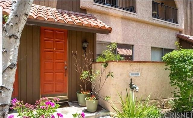 1711 Grismer Avenue #55, Burbank, CA 91504 (#SR18231704) :: RE/MAX Innovations -The Wilson Group