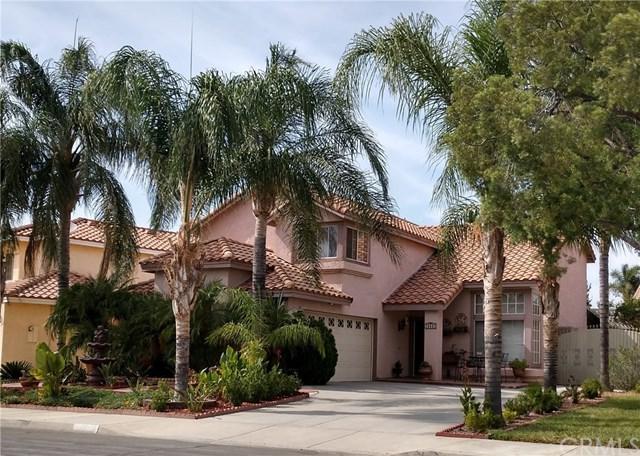 16692 Sir Barton Way, Moreno Valley, CA 92551 (#IV18231709) :: Impact Real Estate