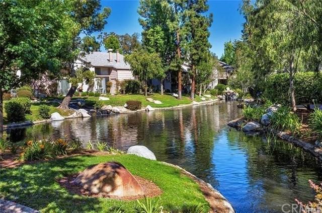 26701 Quail Creek # 144, Laguna Hills, CA 92656 (#OC18231749) :: Teles Properties   A Douglas Elliman Real Estate Company