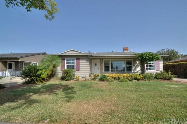 337 N Lincoln Street, Orange, CA 92866 (#PW18230928) :: Teles Properties | A Douglas Elliman Real Estate Company