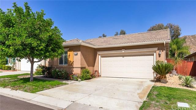 8780 Duval Lane, Hemet, CA 92545 (#SW18231758) :: Impact Real Estate