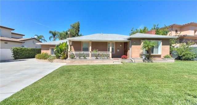 123 San Miguel, Arcadia, CA 91007 (#AR18231571) :: RE/MAX Innovations -The Wilson Group