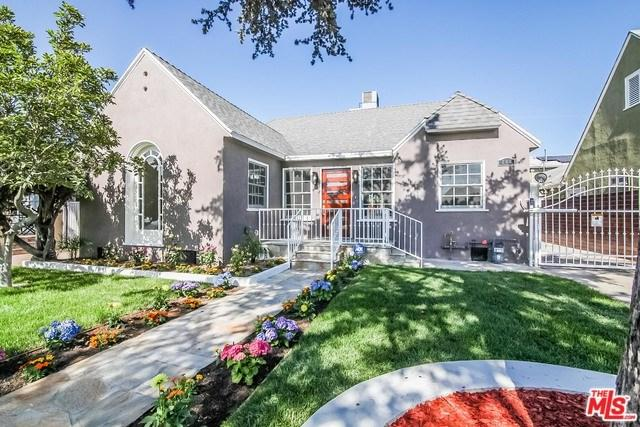 206 N Lucerne, Los Angeles (City), CA 90004 (#18389280) :: RE/MAX Innovations -The Wilson Group