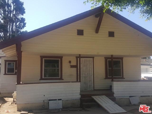 540 Nectarine Street, Inglewood, CA 90301 (#18388662) :: Barnett Renderos