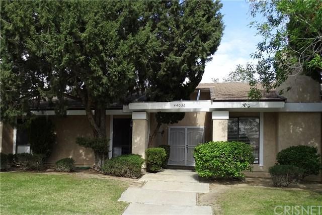 44036 30th Street W, Lancaster, CA 93536 (#SR18231844) :: Impact Real Estate