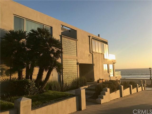 2522 The Strand, Manhattan Beach, CA 90266 (#SW18231642) :: Naylor Properties