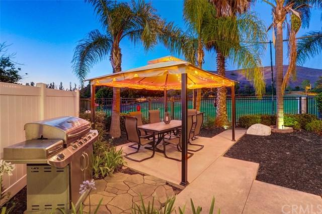 27881 Via De Costa, San Juan Capistrano, CA 92675 (#OC18231800) :: Berkshire Hathaway Home Services California Properties