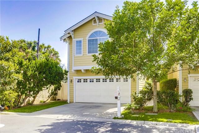 1200 W 220th Street #12, Torrance, CA 90502 (#PW18231810) :: Naylor Properties