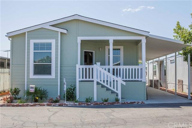 14081 Magnolia Street #122, Westminster, CA 92683 (#PW18231858) :: Impact Real Estate