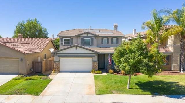 36401 Capri Drive, Winchester, CA 92596 (#SW18231068) :: California Realty Experts