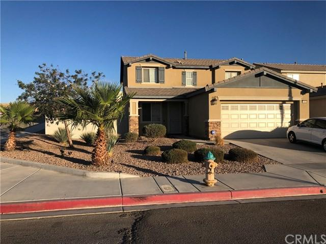 16855 Desert Lily Street, Victorville, CA 92394 (#DW18227593) :: Impact Real Estate