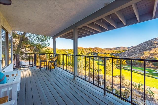 30777 Early Round Drive, Canyon Lake, CA 92587 (#PW18222611) :: Impact Real Estate