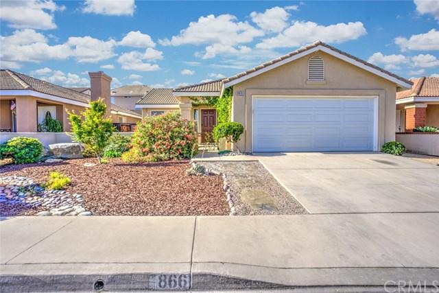 866 Poppyseed Lane, Corona, CA 92881 (#IG18231899) :: Barnett Renderos