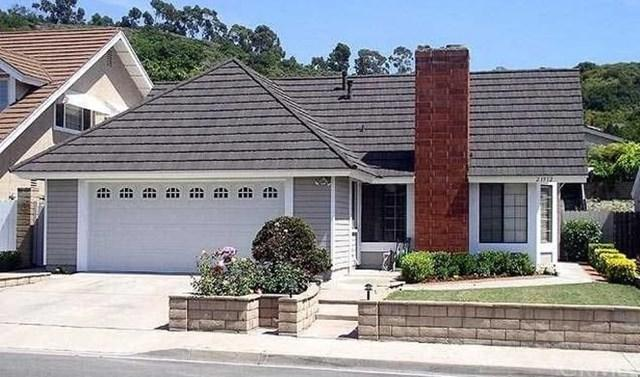 21912 Shenandoah Drive, Lake Forest, CA 92630 (#IV18226130) :: Berkshire Hathaway Home Services California Properties