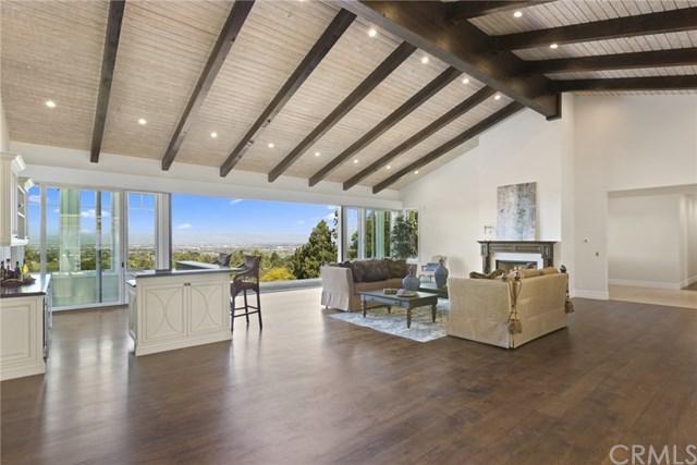 2864 Palos Verdes Drive N, Rolling Hills, CA 90274 (#SB18174649) :: Millman Team