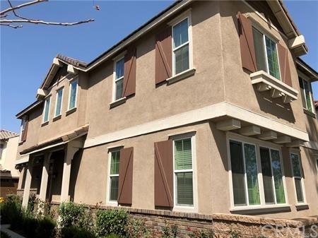 8621 Adega, Rancho Cucamonga, CA 91730 (#CV18231893) :: Angelique Koster