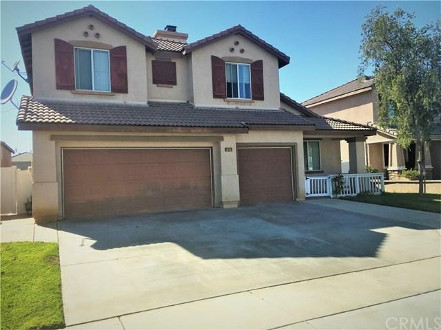 3226 Connors Drive, Perris, CA 92571 (#SW18231061) :: RE/MAX Innovations -The Wilson Group