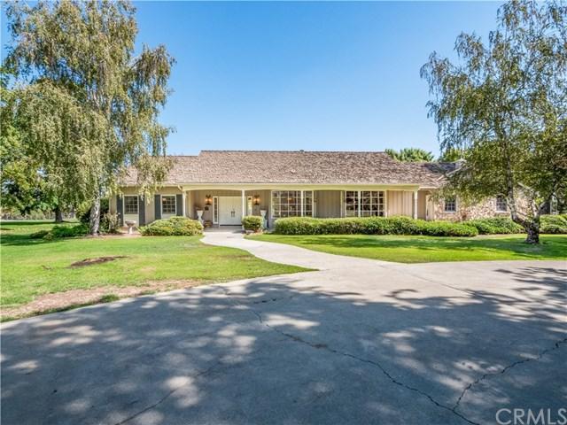 10780 Furlong Drive, Hanford, CA 93230 (#FR18231891) :: Impact Real Estate