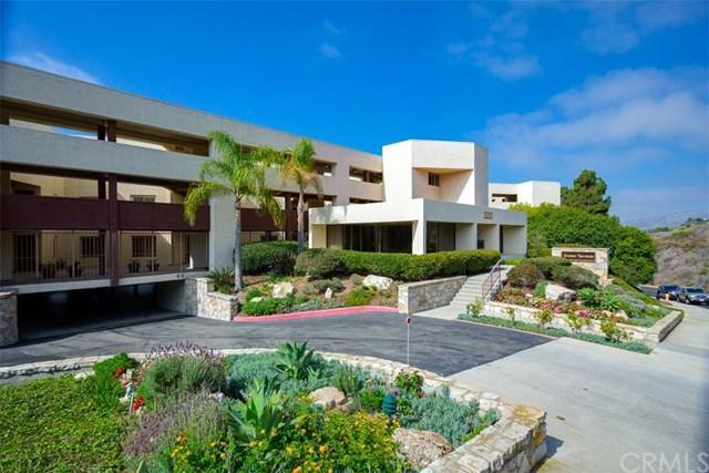 3200 La Rotonda Drive #506, Rancho Palos Verdes, CA 90275 (#PV18213861) :: Naylor Properties