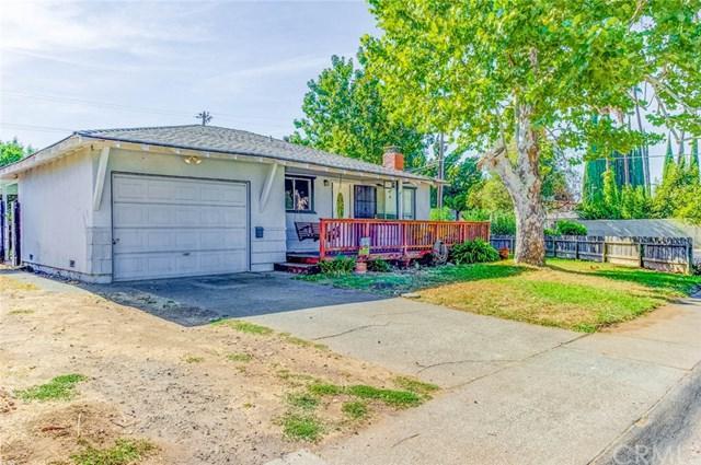 2753 San Jose Street, Chico, CA 95973 (#SN18228958) :: The Darryl and JJ Jones Team