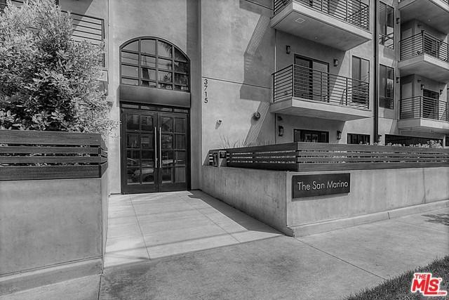 3715 San Marino #406, Los Angeles (City), CA 90019 (#18388872) :: RE/MAX Innovations -The Wilson Group