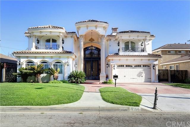 9164 Mel Dar Avenue, Downey, CA 90240 (#DW18232021) :: Angelique Koster